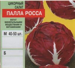Выращивание салат пала росса 68